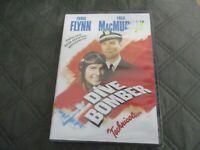 """DVD NEUF """"DIVE BOMBER"""" Errol FLYNN, Fred MacMURRAY / de Michael CURTIZ"""
