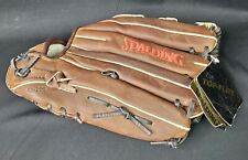 "Spalding Baseball Glove Top Flite Pro TP2 Professional LH 12.5"" Inches"