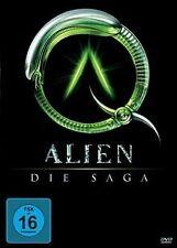 Alien - Die Saga [5 DVDs] | DVD | Zustand sehr gut