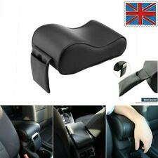 Universal Car Seat Center Console Armrest Cushion Memory Pillow Arm Support Pad