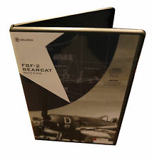 F8F-2 Bearcat Grumman Aircraft Plans Nye USN Navy