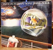 PROCOL HARUM Something Magic CD NEW SEALED GERMANY IMPORT REPERTOIRE