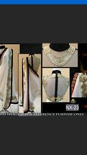 Latest designer embroidery indian  sarees with  stitch  blouse