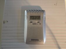 AIWA Portable Radio crds 555