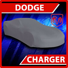 2006-2010 Dodge Charger CAR COVER - ULTIMATE® HP 100% All Season Custom-Fit