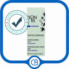 2x Yonka Phyto Contour 0.5oz(15ml) TOTAL 1 OZ