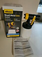 WAGNER Spray Attachment Wood & Metal Extra Standard Paint