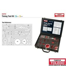 TOLEDO TIMING TOOL KITS FOR Peugeot 307 2 06/09-2.0L (EW10A)
