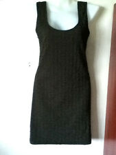 BNWOT**FANTASTIC LADIES STRETCH LOW CUT OUT BACK DRESS FROM ATMOSPHERE..SIZE 12