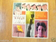 EP BP SUPERMIX SONG OIL CORRY BROKKEN EN DE HI-FIVE FLEXI SINGEL 45 RPM