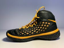 Nike Zoom Kobe 3 III, Asia Special Edition, (Black/Yellow), Men's Size 8 Shoes