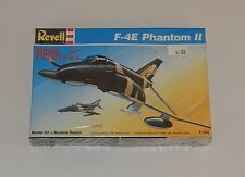 Revell Micro Fighters F-4E Phantom II Sealed 1/144 R9089