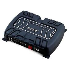 Power Acoustik BAMF1-3000D 3000 Watts Monoblock Class D Car Subwoofer Amplifier