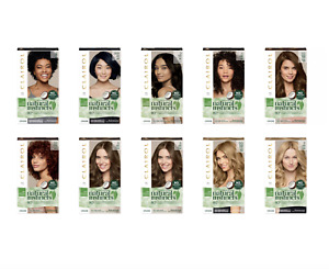 Clairol Natural Instincts Semi-Permanent New Green Box - Choose 10 Hair Colors