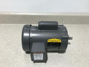 Baldor Motor KL3403 .25HP 56C Frame 1725RPM 1PH NEW