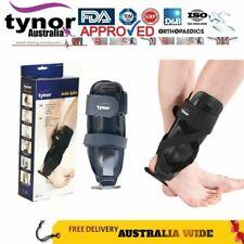 Tynor Ankle Splint Brace Support Guard Sprain Malleolar Fractures Tendonitis