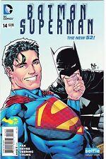 BATMAN SUPERMAN #14 / SELFIE VARIANT CATWOMAN / LOIS LANE  / GREG PAK / JAE LEE
