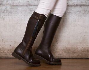 Grubbs Alston Boots Size 5,6 & 7