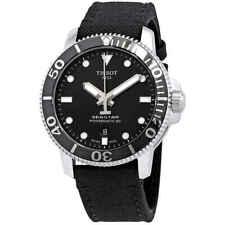 Tissot Seastar 1000 Automatic Black Dial Men's Watch T120.407.17.051.00