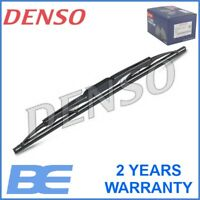 Rear WIPER BLADE Genuine Heavy Duty Denso DM033