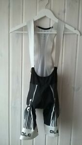 Genuine Ale high quality made in italy Bike Pro Cycling Bib Shorts Size XS