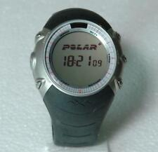 Polar AXN500 Stainless Steel Outdoor Fitness Altimeter Barometer Watch