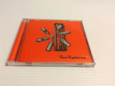 """Foo Fighters """"Monkey Wrench"""" CD 1997 Roswell Records Inc TOCP-40030 Japan"""