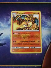 Charizard 14/181 rare team up pokemon card New mint