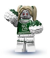LEGO Minifigures_Series 14_08 Zombie Cheerleader