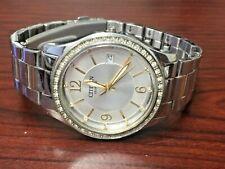 Ladies CITIZEN QUARTZ Japan Movement Wrist Watch Water Resistant *SOLD AS IS*