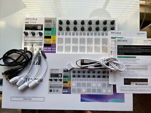 Arturia Beatstep Pro - NEW- open box, never used , includes everything