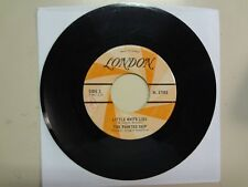 "PAINTED SHIP:Little White Lies 2:36-Frustration 2:53-Canada 7"" 67 London M.17351"