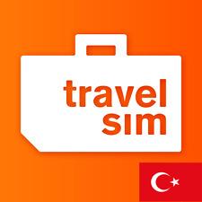 Prepaid TravelSim Welt Sim Karte für Türkei (SMS/Tel.&Daten) mit 15 € Startguth.