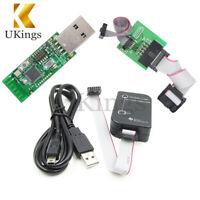 CC2531 Sniffer USB Dongle CC Debugger Emulator and Programmer +Downloader Cable