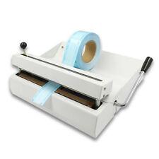 220V 300W Dental Sealing Machine Sterilizing Bag Sealer Dental Lab Equipment