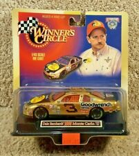 New 1998 Winners Circle 1:43 Diecast NASCAR Dale Earnhardt Sr Bass Pro Shop