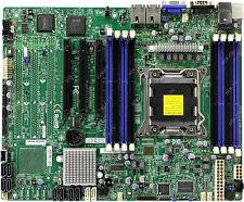 Carte mère serveur Supermicro X9SRI-F LGA2011 pour cpu  E5-26xx/16xxv1 / v2