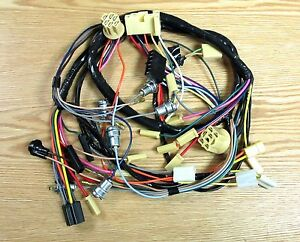 1957 CHEVY UNDER DASH WIRE HARNESS , NEW ** USA MADE **
