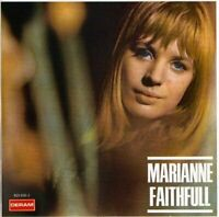 Marianne Faithfull - Marianne Faithfull (NEW CD)