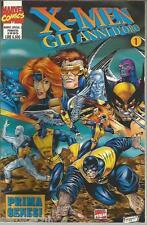 X - MEN GLI ANNI D'ORO #  1  - MARVEL SPECIAL  3  - PRIMAVERA 1995 - WW19