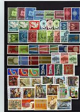 Lot portugal-europa-gastos ** de 1960 -1986 - kw 470.-- € (30675)