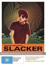 Slacker DVD R4