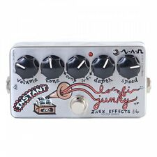 NEW ZVEX VEXTER SERIES INSTANT LO-FI JUNKY PEDAL FREE US SHIPPING
