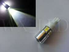 2 x 921 T15  Cree + SamSung SMD High Power Chips  Back Up Led Bulb Xenon White**