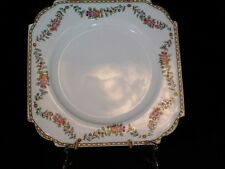 AYNSLEY SQUARE DINNER PLATE WITH HANGER