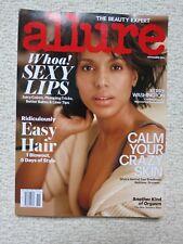 Allure Magazine November 2014 Kerry Washington Calm Your Crazy Skin