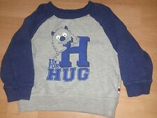 Mothercare baby boy's top aged 9 / 12 mths