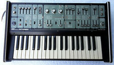VINTAGE (1975) sintetizzatore Roland System - 100 MODEL 101 synthesize, GOOD CONDITION