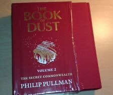 The Secret Commonwealth: The Book of Dust Volume Two by Philip Pullman (2019, Hardback)