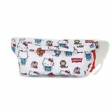 LEVI'S X HELLO KITTY   New Sling bag Crossbody bag White Japan
